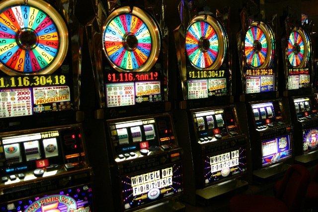 Самый большой выбор слотов от казино Вавада