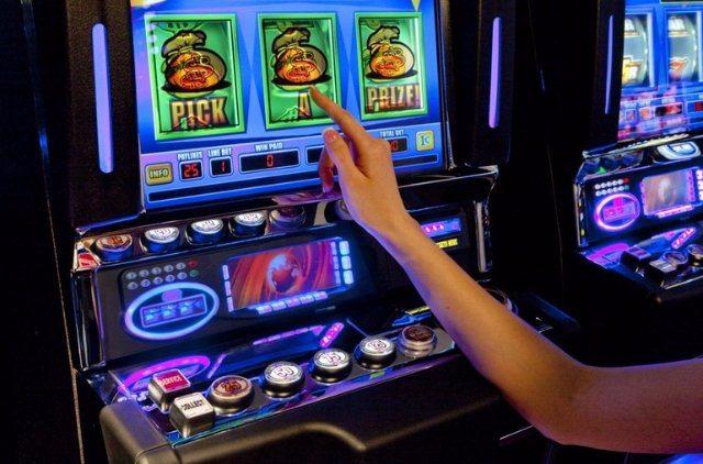 Играй и выигрывай с нами веселей, только Вулкан казино!