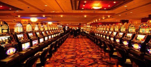 Игровые автоматы нового поколения от Х казино
