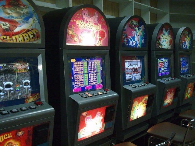 Ассортимент азартных развлечений казино Вулкан